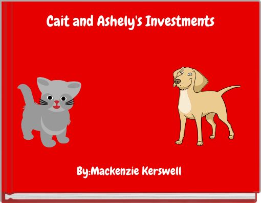 Cait and Ashely's Investments