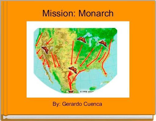 Mission: Monarch