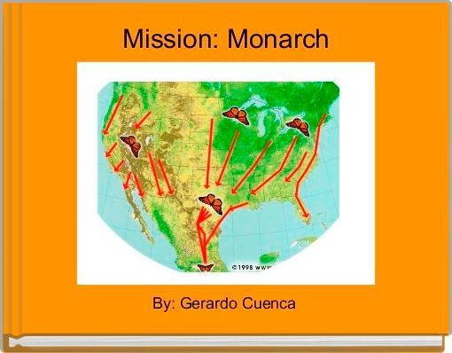 Mission: Monarch