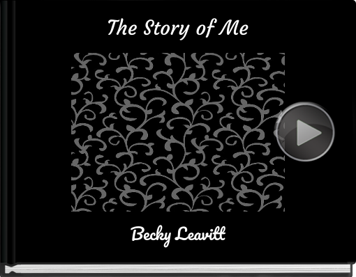 Book titled 'The Story of Me'