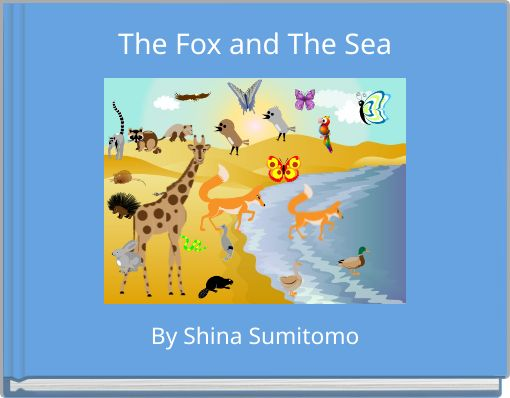 The Fox and The Sea