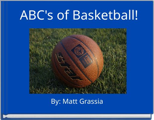 ABC's of Basketball!