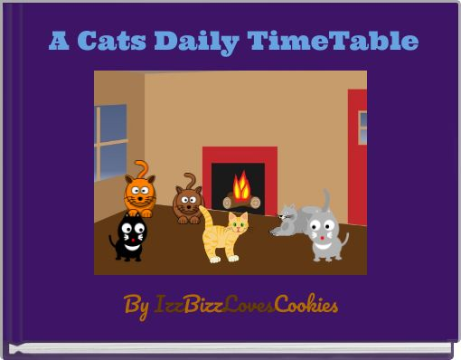 A CatsDaily TimeTable