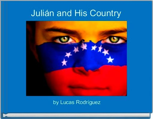 Julián and His Country