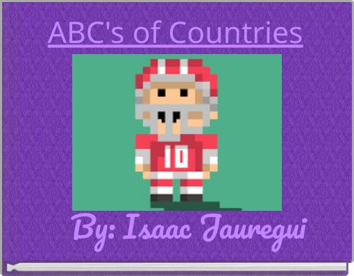 ABC's of Countries