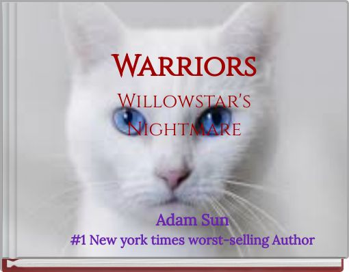 WarriorsWillowstar'sNightmare