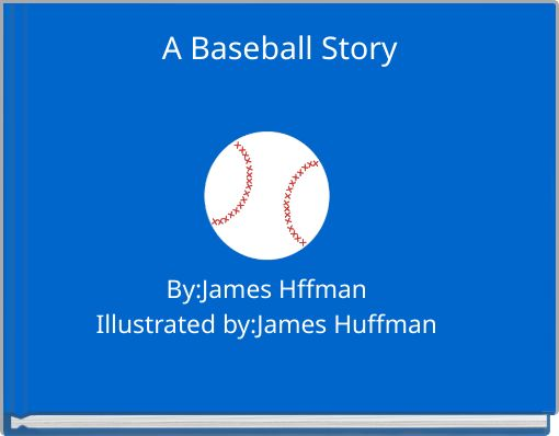 A Baseball Story