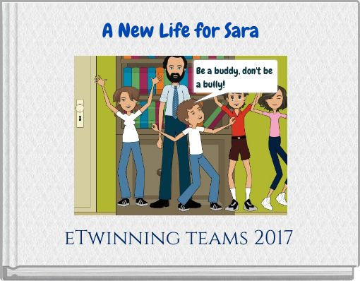 A New Life for Sara