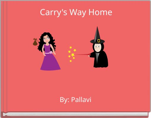 Carry's Way Home