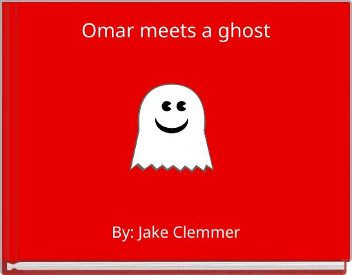 Omar meets a ghost