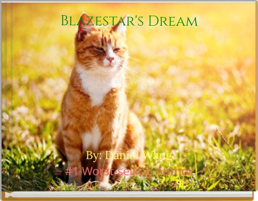 Blazestar's Dream