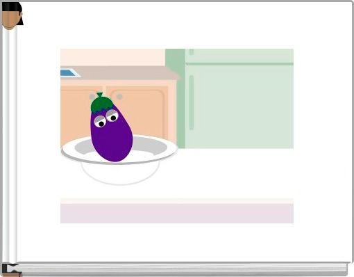 The Lonely Eggplant