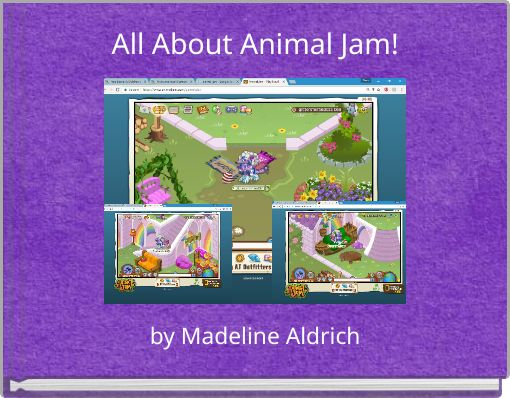 All About Animal Jam!