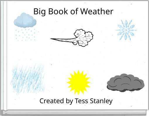 Big Book of Weather