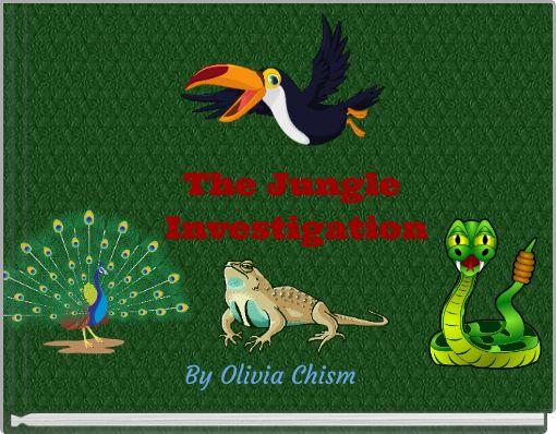 The Jungle Investigation
