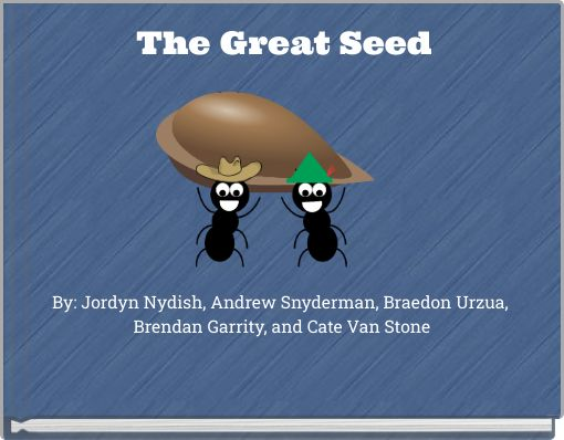 The Great Seed
