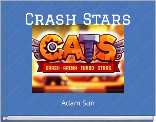 Crash Stars