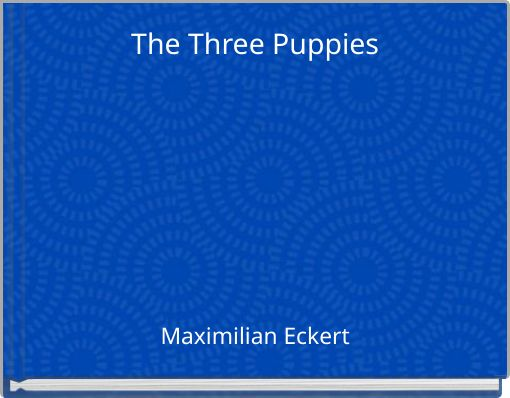 The Three Puppies