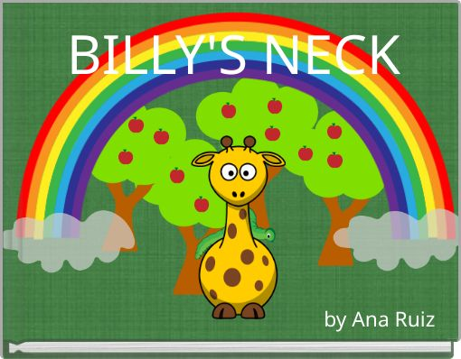 BILLY'S NECK