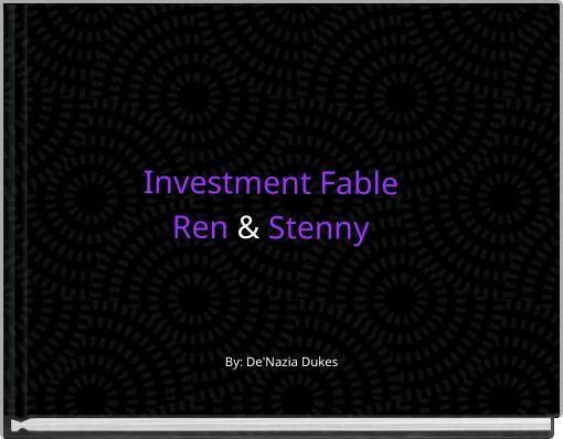 Investment FableRen & Stenny