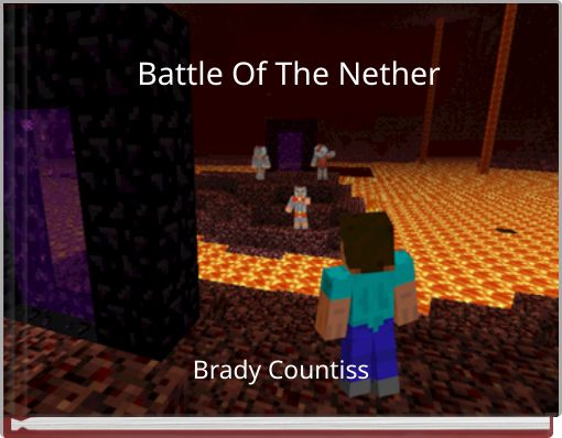 Battle Of The Nether
