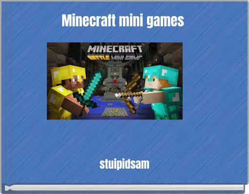 Minecraft mini games