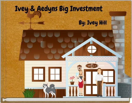 Ivey & Aedyns Big Investment