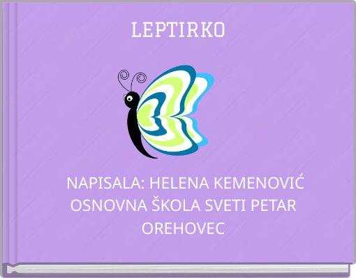LEPTIRKO
