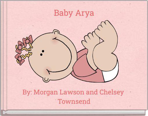 Baby Arya