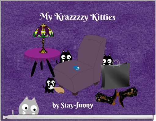 My Krazzzzy Kitties