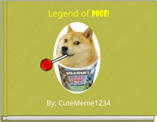 Legend of DOGE!