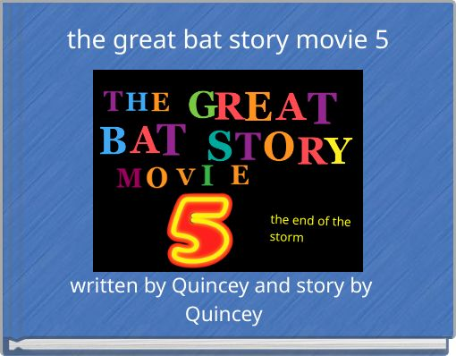 the great bat story movie 5