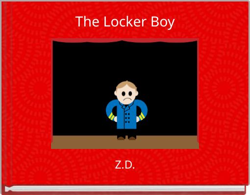 The Locker Boy