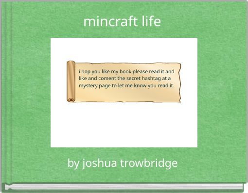 mincraft life