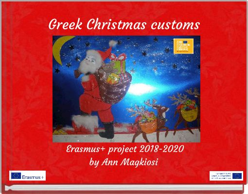 Greek Christmas customs