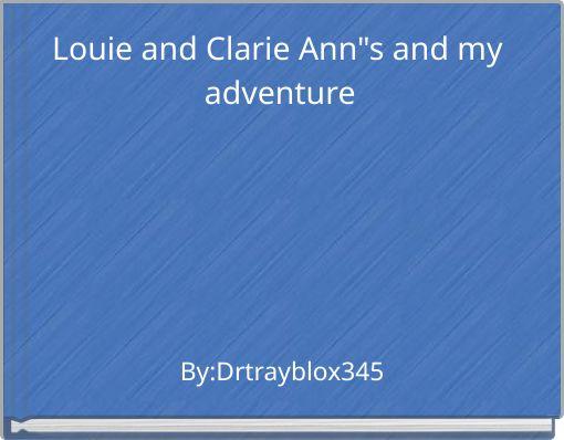 Louie and Clarie Ann