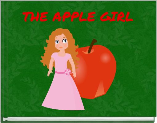 THE APPLE GIRL