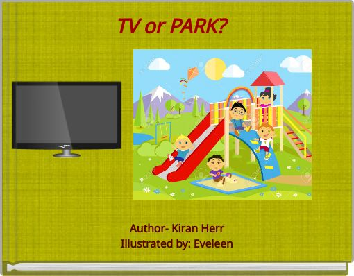 TV or PARK?
