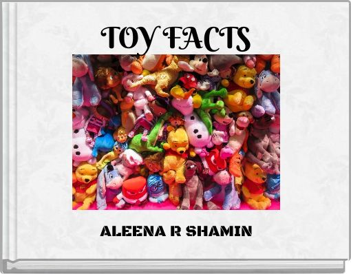 TOY FACTS