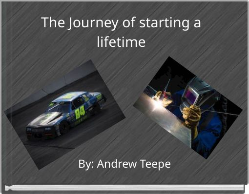 The Journey of starting a lifetime