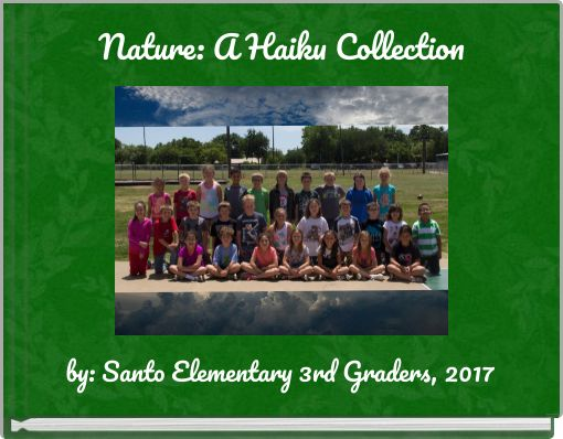 Nature: A Haiku Collection