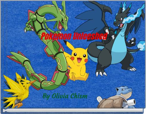 Pokemon Unleeshed