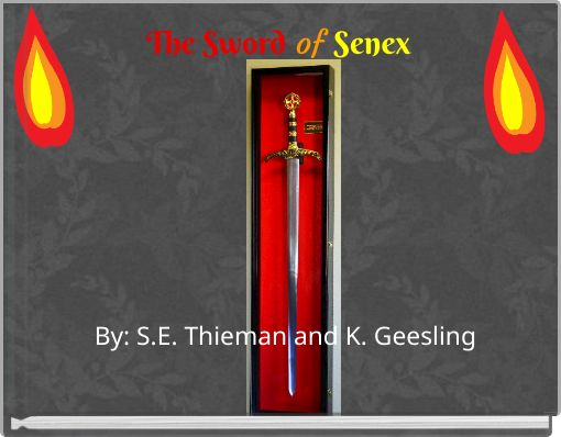 The Sword of Senex