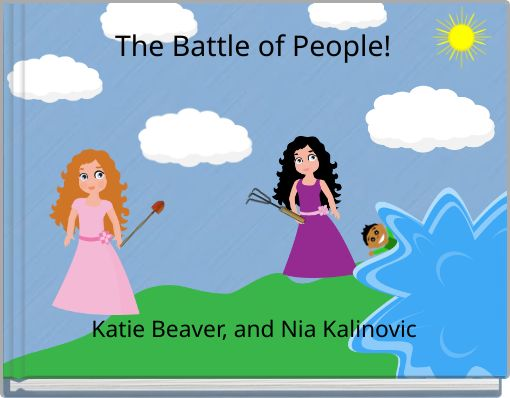 The Battle of People!