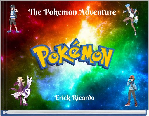 The Pokemon Adventure