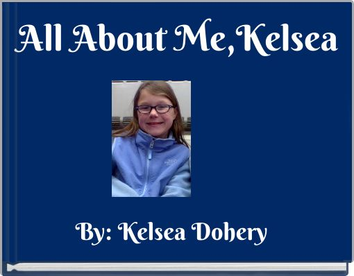 All About Me,Kelsea