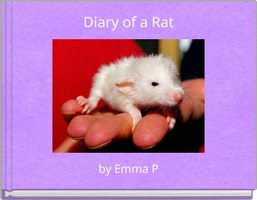Diary of a Rat