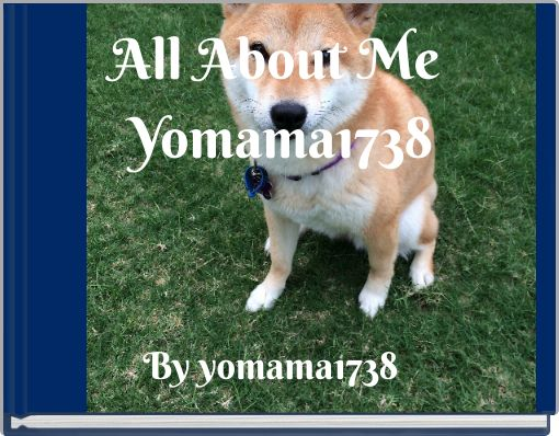 All About Me Yomama1738