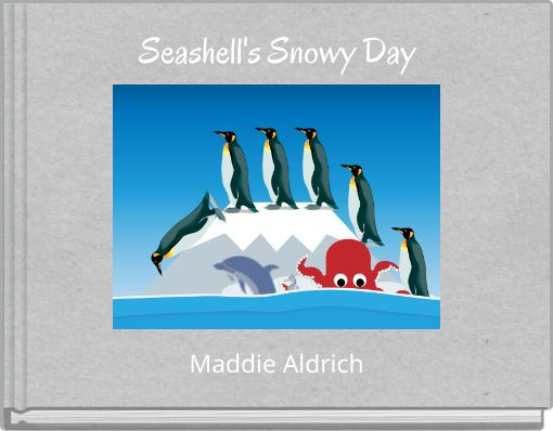 Seashell's Snowy Day