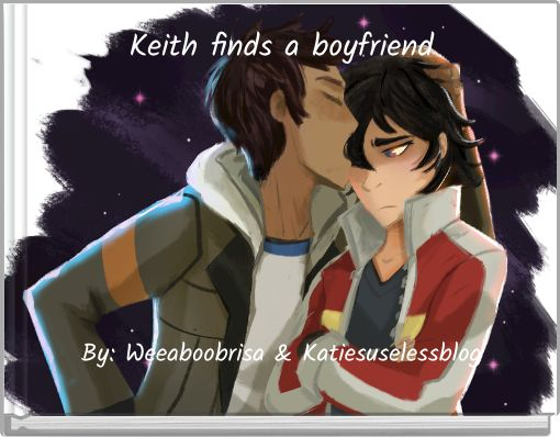 Keith finds a boyfriend